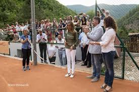 tennis scheggino